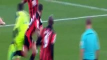 Ryan Fraser Goal Bournemouth 3 - 3 Liverpool 2016
