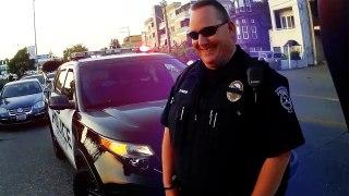 Cops Vs Bikers 2016 Cool Cops Angry Cops