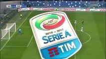 Antonino Ragusa Goal HD - Sassuolo 3-0 Empoli - 04.12.2016