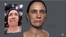 The Last Of Us Part II - Facial Motion Capture Technology