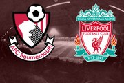 Liverpool vs Bournemouth 3 - 4 Goals & Highlights (EPL) 4.12.2016 HD