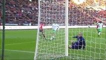ALL Goals & Full Highlights  - Rennes 2 - 0 St Etienne 04.12.2016