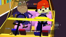 PaRappa The Rapper Remastered - PlayStation Experience 2016 Trailer - PS4
