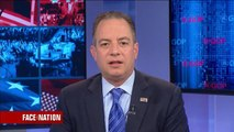 Reince Priebus defends Donald Trump's claim of millions of illegal voters