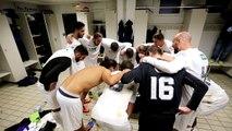 Le chant de la victoire pour le Pau FC, qualifié en 32es de finale de la Coupe de France de football