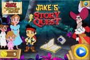 Peter Pan and the Story of Never Land Pirates - Jake and the Never Land Pirates Full Game