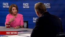 Full Interview: Nancy Pelosi, December 4