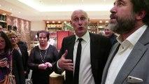 Bernard Laporte : dans l'intimité de l'après élection