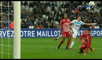 Florian Thauvin Goal HD - Marseille 1-0 Nancy - 04.12.2016