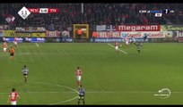Djamel Bakar Goal HD - Charleroi 1-0 St. Liege - 04.12.2016