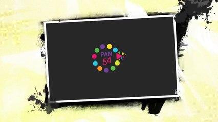 PAN54 Digital: Exclusive. Curated. Bespoke