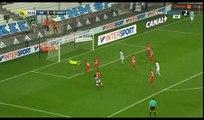 Bafetimbi Gomis Goal HD - Marseille 2-0 Nancy - 04.12.2016