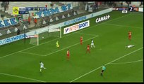 Clinton N'Jie Goal HD - Marseille 3-0 Nancy - 04.12.2016