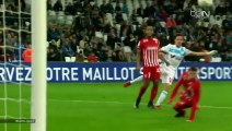 Olympique Marseille vs AS Nancy 3-0 Full Highlights 04_12_2016 HD