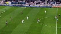Younes Belhanda Goal HD - Nice 2-0 Toulouse - 04-12-2016