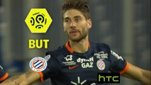 But Paul LASNE (42ème) / Montpellier Hérault SC - Paris Saint-Germain - (3-0) - (MHSC-PARIS) / 2016-17