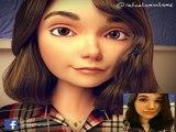 Les meilleures photos de profil transformées en 3D