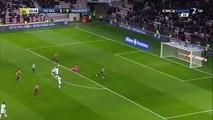 Younes Belhanda Goal HD - Nice 2-0 Toulouse - 04.12.2016