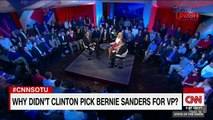 Mook: Kaine was better VP fit than Sanders