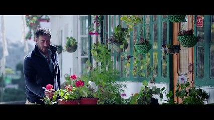 RAATEIN Full Video Song | SHIVAAY | Jasleen Royal | Ajay Devgn | T-Series