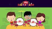 10 Little Turkeys Song for Thanksgiving | Thanksgiving Songs for Kids