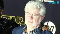 George Lucas Likes The Latest Star Wars