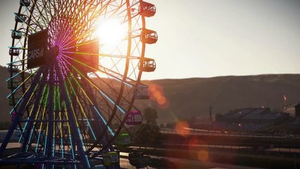 PROJECT CARS - BECOME A LEGEND TRAILER