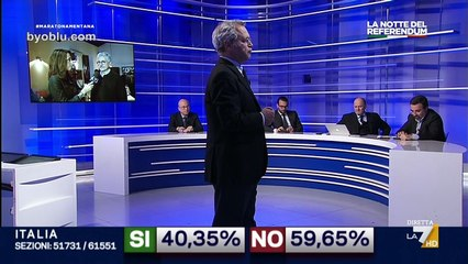 Massimo D'Alema - M5S avrebbe vinto da solo senza di noi