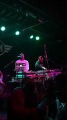 DJ Skillz & Mad Skillz with the Jay Z set! #DreZ Tribute to Dr. Dre & Jay Z Dance Party