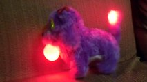 Puppies Barking Puppies Eyes Light Animal Toys part3