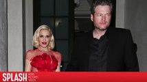 Blake Shelton dit qu'être avec Gwen Stefani lui a ouvert les yeux