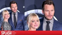 Anna Faris a été affectée par les rumeurs d'infidélité de Chris Pratt