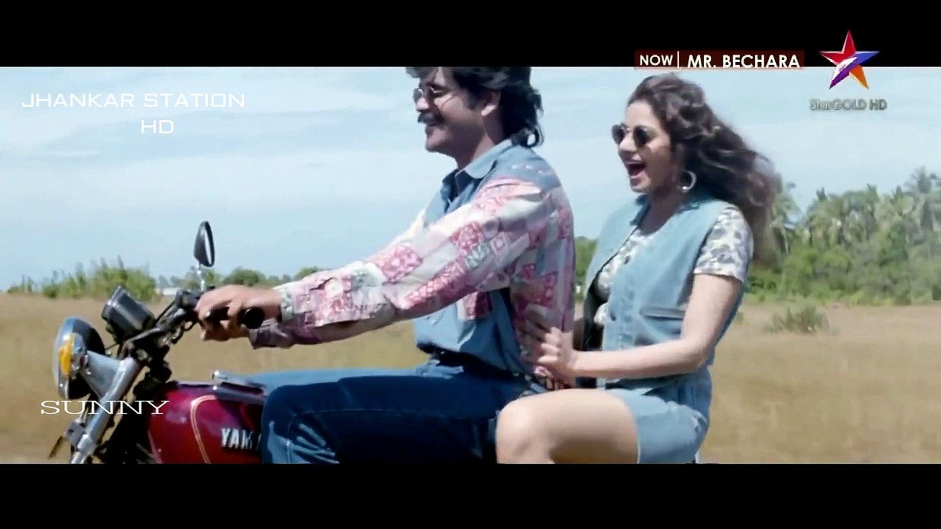 Janam meri janam Khoyi Khoyi ankhon maiin_With((Jhankar beats))  _(Mr Bechara)