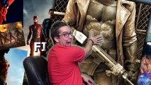 Zack Snyder Posts Knightmare Batman Image