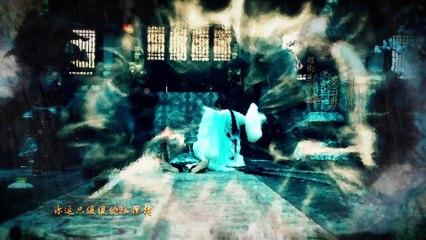 屏裡狐 第12集 Fox in the Screen Ep12