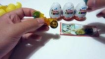 5 Kinder Surpise Eggs Unboxing Hobbies Hobbies