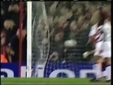 04.12.2001 - 2001-2002 UEFA Champions League 2nd Group Round Group D Matchday 2 Arsenal 3-1 Juventus