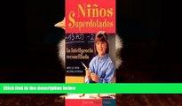 Read Online Arielle Adda Ninos Superdotados / Highly Gifted Children: La Inteligencia Reconciliada