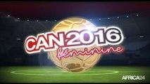 CAN féminine 2016 - Afrique: L'affiche Ghana-Afrique du Sud - 01/12/2016