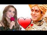 Salman Khan's Girlfriend Lulia Vantur Finally Reacts On Her Marriage With Salman
