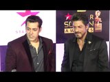Salman Shahrukh BEST INSULT To Media Reporters Who Used Their FIGHT For Gaining TRP