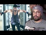 Aamir Khan Bodybuilding Workout Tips For Dangal