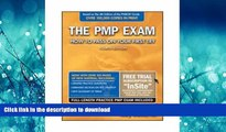 READ The PMP Exam: How to Pass On Your First Try by Andy Crowe PMP PgMP (2009-05-03) Andy Crowe
