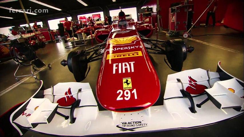 2016 - Ferrari Finalli - Ferrari Challenge Coppa...