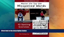 Price Master The Top 150 Misspelled Words - Dyslexia Games Therapy (Series C) (Volume 8) Sarah