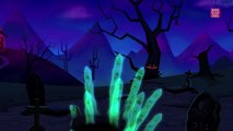 Play Doh Halloween Zombie Hand | Zombie Hand | Play Doh For Kids | Kids Learning Videos | Kids Fun