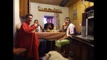 ski de rando val d'hérens Suisse