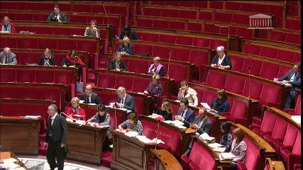 Intervention de Philippe GOSSELIN lors de la discussion sur l'extension du délit d'entrave IVG