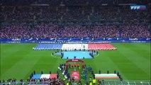 France - Angleterre en juin 2017 au Stade de France