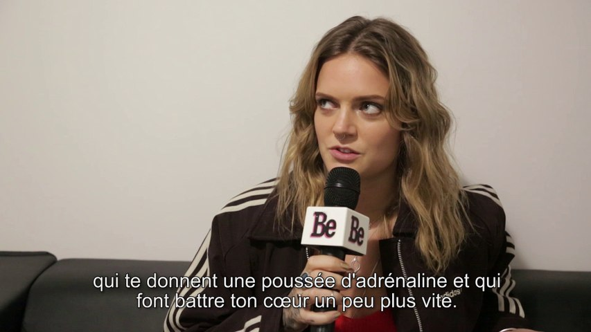 TOVE LO : Lady Wood Interview